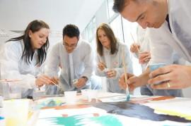 Activité de peinture – Big Picture