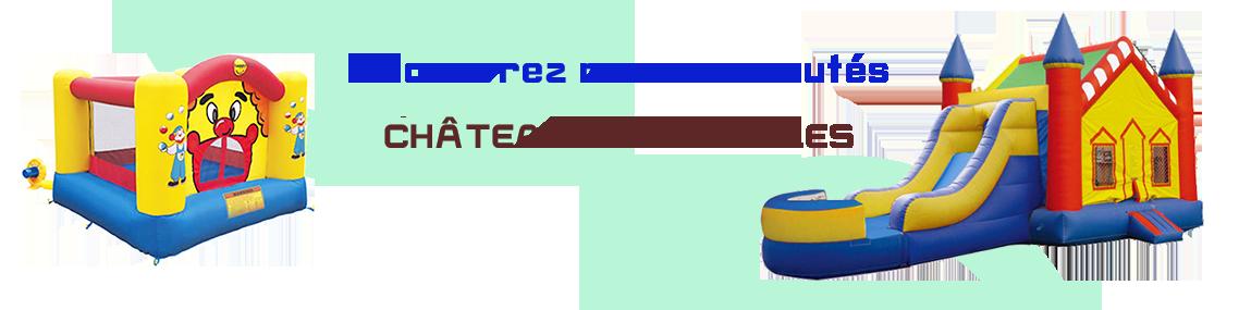 Gonflables