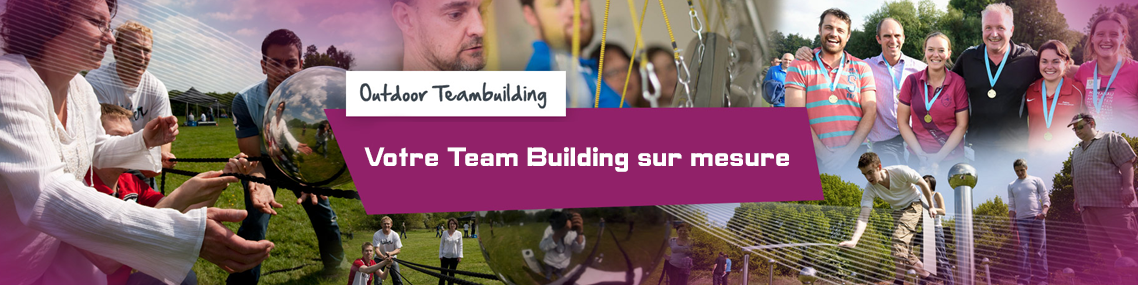 Jeux Gonflables Tunisie| Team Building